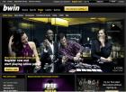 bwin Poker site