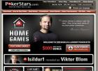 PokerStars site url