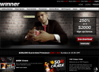 winner poker site